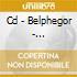 CD - BELPHEGOR - PESTAPOKALYPSE VOL.6