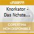 CD - KNORKATOR - DAS NACHSTE ALBUM ALLER ZEITEN