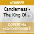 CD - CANDLEMASS - KING OF THE GREY ISLANDS