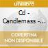 CD - CANDLEMASS           - LUCIFER RISING