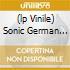 (LP VINILE) SONIC GERMAN BEATDOWN (LIVE IN GERMANY)