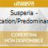 CD - SUSPERIA - PREDOMINANCE/VINDICATION