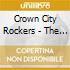 Crown City Rockers - The Day After Forever