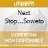 Next Stop...Soweto