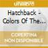 Hatchback - Colors Of The Sun
