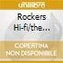 ROCKERS HI-FI/THE BLACK ALBUM