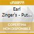 Earl Zinger's - Put Your Phazers On Stun