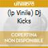 (LP VINILE) DJ KICKS