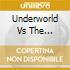 Underworld Vs The Misterons - Athens