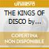 THE KINGS OF DISCO by Dimitri from P