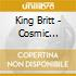 King Britt - Cosmic Lounge 1