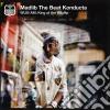 Madlib The Beat Kondukta - Wlib Am: King Of The Wigflip