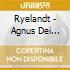 Agnus dei (oratorio in 5 parti op.56)