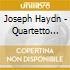 Franz Joseph Haydn - Quartetto N.1, N.2 Op.77