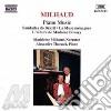 Darius Milhaud - Opere X Pf: Saudades Do Brazil, La Musemenagere, L'album De M.me Bovary