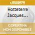 Hotteterre Jacques Martin - Opere X Fl Vol.2: Secondo Libro, Preludio In Sol Min