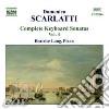 Domenico Scarlatti - Sonate Per Tastiera, Vol.4