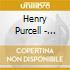 Purcell Henry - Fantasie A Quattro Nn.4 > 12, Fantasie A Tre Nn. 1 > 3