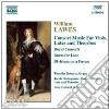 Lawes William - Musica X Consort Di Viole, Liuti E Tiorbe