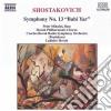 Dmitri Shostakovich - Symphony No 13 -Slovak Ladislav