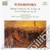 Pyotr Ilyich Tchaikovsky - Concerto X Pf N. 2 Op.44, Concerto Fantasia Op.56