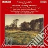 Gade Niels Wilhelm - La Figlia Del Re Degli Elfi Op.30 - Fantasia Di Primavera Op.23