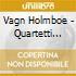 String quartets vol.vi