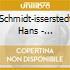 Schmidt-isserstedt Hans - Quartetti Per Archi Vol.1: N.1 Op.13, N.2 Op.28, N.4, N.7