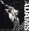 Adams Bryan - Live Live Live