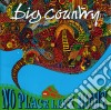 Big Country - No Place Like Home
