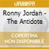 Ronny Jordan - The Antidote