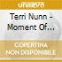 Terri Nunn - Moment Of Truth