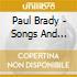 Paul Brady - Songs And Crazy Dreams