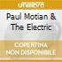 PAUL MOTIAN & THE ELECTRIC