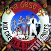 Kid Creole And The Coconuts - The Best