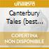 CANTERBURY TALES (BEST OF)