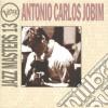 Antonio Carlos Jobim - Jazz Masters