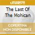 THE LAST OF THE MOHICAN