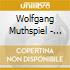 Wolfgang Muthspiel - Black And Blues