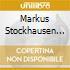 Markus Stockhausen - Aparis, Despite The Fire, Flighters' Effotrs