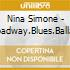 Nina Simone - Broadway.Blues.Ballads