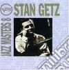 Stan Getz - Verve Jazz Masters 8