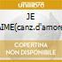 JE T'AIME(canz.d'amore francesi)