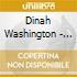 Dinah Washington - Verve Jazz Masters 40 Dinah Sings Standards