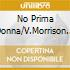 No Prima Donna/V.Morrison - Various Artists