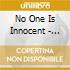 No One Is Innocent - Utopia