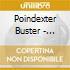 BUSTER'S SPANISH ROCKET SHIP