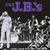 J.b.'s - Funky Good Time: The Anthology