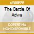 THE BATTLE OF ADWA