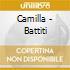 Camilla - Battiti